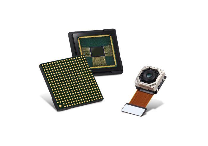 Подробности о тройной камере смартфона из серии Samsung Galaxy A – фото 3