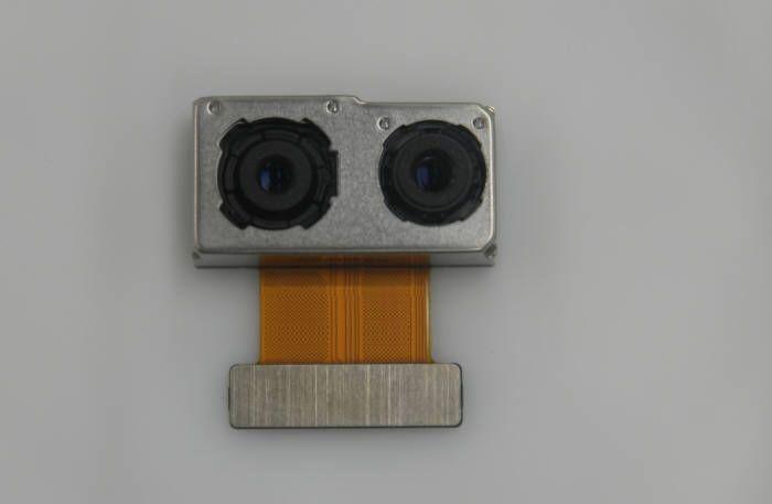 Подробности о тройной камере смартфона из серии Samsung Galaxy A – фото 2