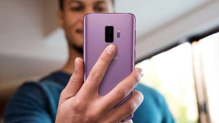 Подробности о тройной камере смартфона из серии Samsung Galaxy A – фото 1