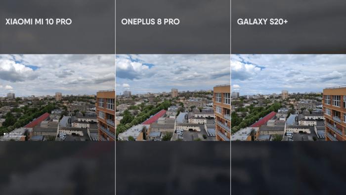 Обзор OnePlus 8 Pro - самый долгожданный смартфон 2020 года – фото 10