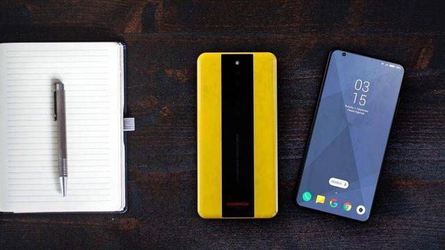 Первые слухи о Xiaomi Pocophone F2 – фото 1