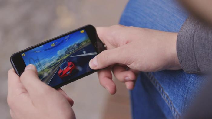 производительность и обьем памяти Xiaomi Mi 9