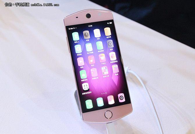 Камерофоны Meitu M6 и V4s с процессорами Helio P10 и Helio X10 представлены официально – фото 1