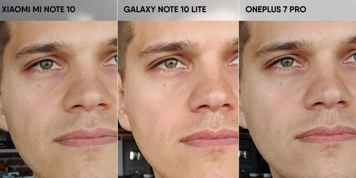 Обзор Samsung Galaxy Note10 Lite – а это точно «облегченный флагман»? – фото 19