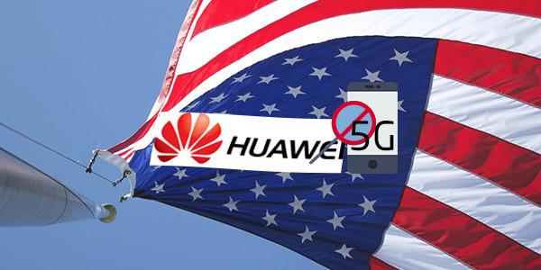 Huawei миловать никто не собирается, санкции могут расширить – фото 1