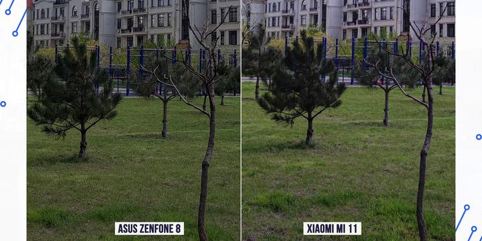 Asus Zenfone 8 фото 2
