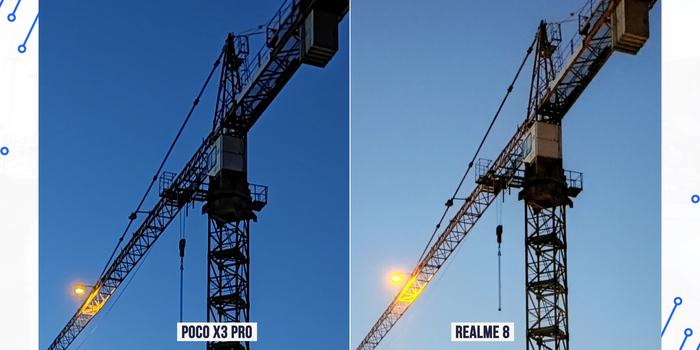 Realme 8 Фото 8