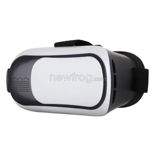 Шлем виртуальной реальности Vodol 3D VR всего за $12,84 в магазине Newfrog.com – фото 1