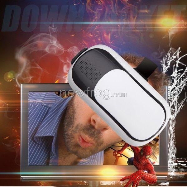 Шлем виртуальной реальности Vodol 3D VR всего за $12,84 в магазине Newfrog.com – фото 2