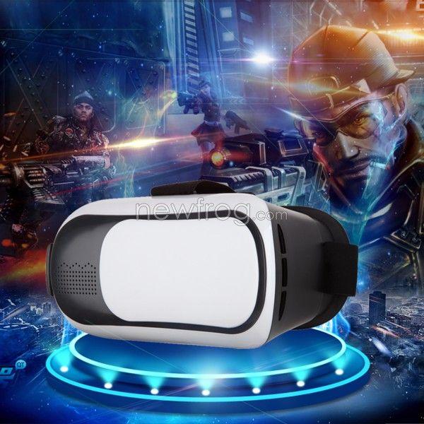 Шлем виртуальной реальности Vodol 3D VR всего за $12,84 в магазине Newfrog.com – фото 3