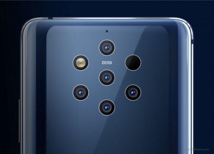 Nokia 9.3 Pureview и Nokia 7.3 ожидаются в сентябре – фото 1