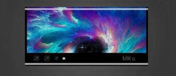 Глава Xiaomi рассказал о судьбе Mi Mix Alpha, перспективах выхода фирменных чипов и Xiaomi Mi Mix 4 – фото 1