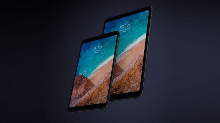 Представлен Xiaomi Mi Pad 4 Plus: 10,1-дюймовый дисплей и батарейка на 8620 мАч – фото 1