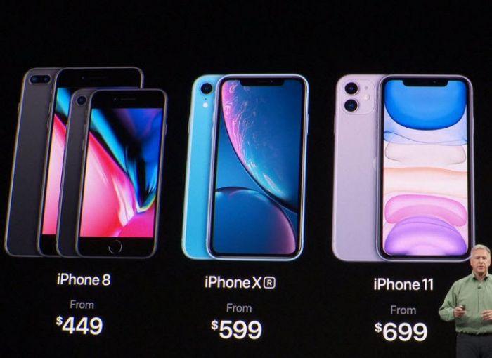 Анонс iPhone 11: преемник хита продаж iPhone XR с двойной камерой – фото 5