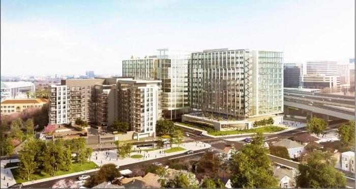 Google покупает землю на $110 млн. для строительства мега-кампуса – фото 1