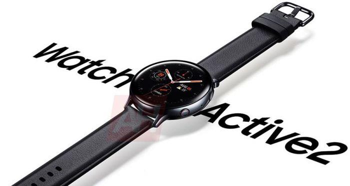 Samsung Galaxy Watch Active 2: Что корейцы нам готовят – фото 2