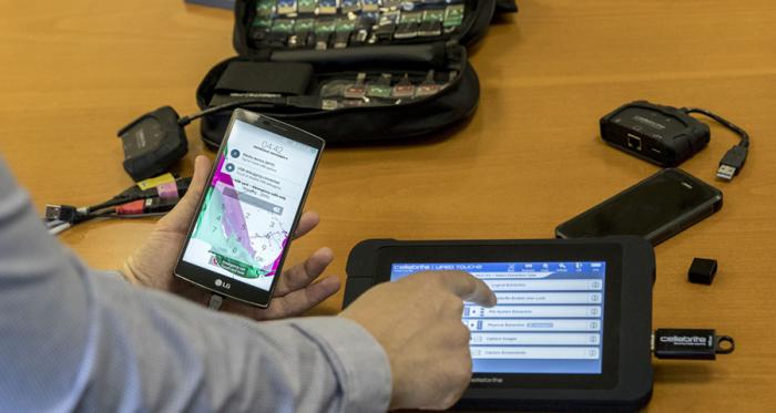 Новый инструмент взлома iPhone и Android вместе с iCloud и Google Drive – фото 1