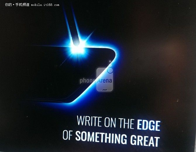 Samsung Galaxy Note 7: тизер флагмана подтверждает его название – фото 1
