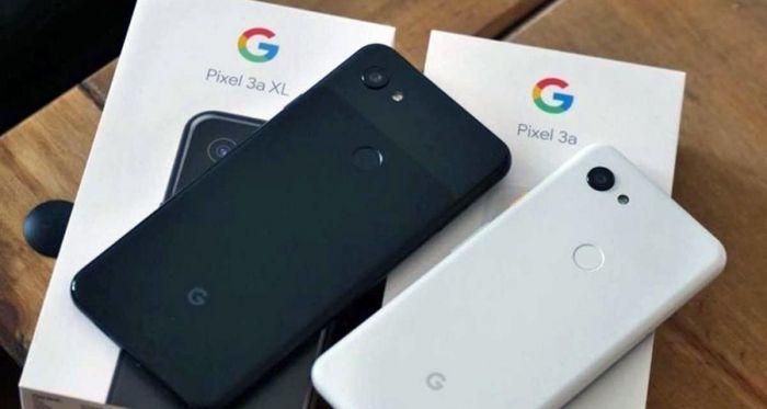 Что не так с версиями Android в смартфонах Google Pixel 3a и Pixel 3a XL – фото 2