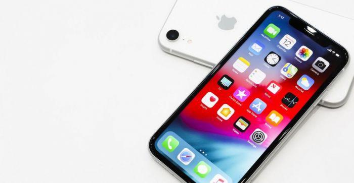 iPhone XR провалился. Акции компании Apple упали на 10% – фото 2
