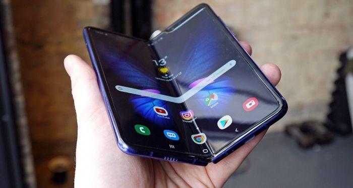 Samsung Galaxy Fold готов и будет стоить дешевле – фото 1