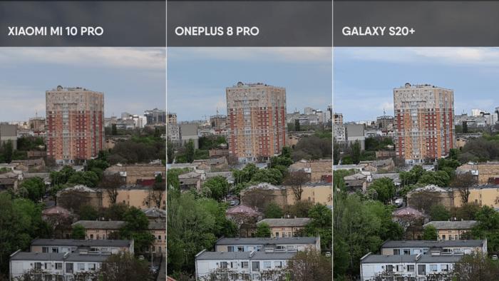 Обзор OnePlus 8 Pro - самый долгожданный смартфон 2020 года – фото 11