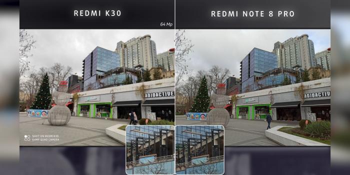 Обзор Redmi K30 – Ты был избранником! – фото 15