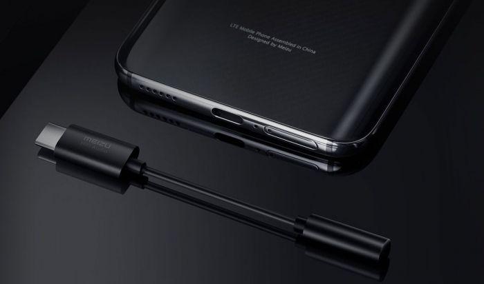 Анонс Meizu 16s: стильный мощный и теперь с NFC – фото 5