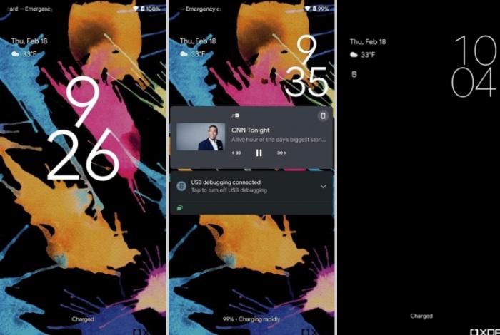 OS Android 12. Энтузиасты делятся первыми скриншотами – фото 1