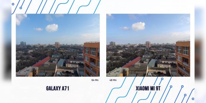 Обзор Samsung Galaxy A71 – удачное обновление по всем фронтам – фото 12