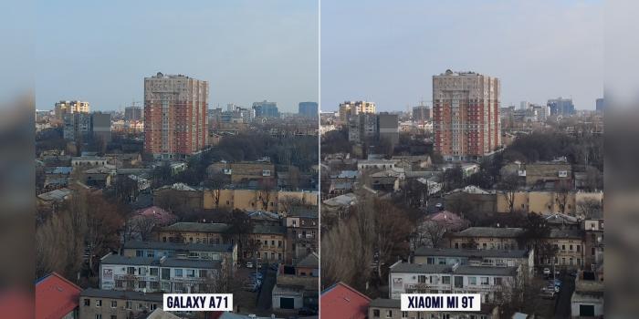 Обзор Samsung Galaxy A71 – удачное обновление по всем фронтам – фото 13