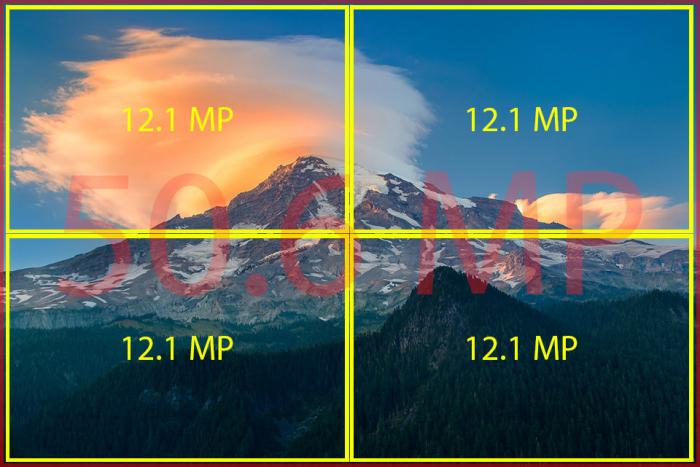 108 Мп — это перебор. Достаточно и 12 Мп – фото 7