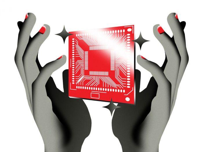 Похоже, TSMC не сможет поставлять чипы Huawei – фото 1