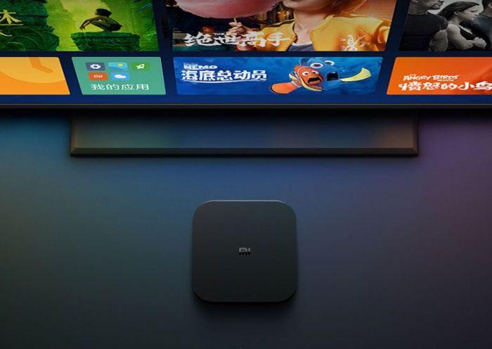 Новые версии ТВ-приставок Xiaomi Mi Box 4 и 4c по цене от 40 долларов – фото 1