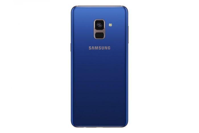 Анонс смартфонов Samsung Galaxy A8 и Galaxy A8+ – фото 2