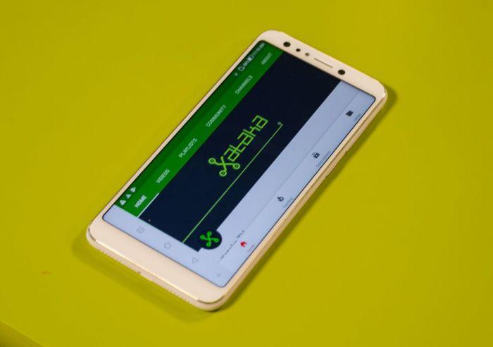 Представлены ASUS ZenFone 5z, ZenFone 5 и ZenFone 5 Lite – фото 8