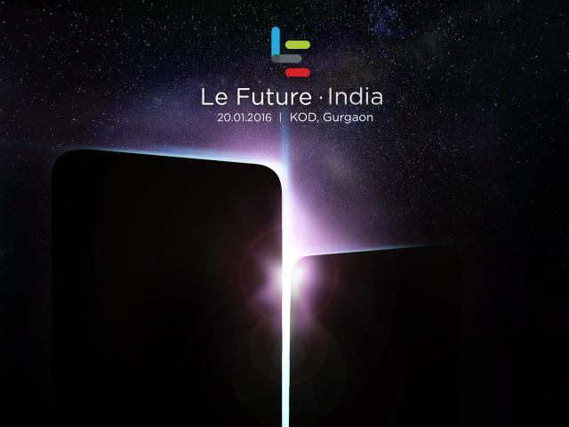 LeTV идет в Индию. Презентация назначена на 20 января – фото 1