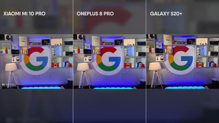 Обзор OnePlus 8 Pro - самый долгожданный смартфон 2020 года – фото 12