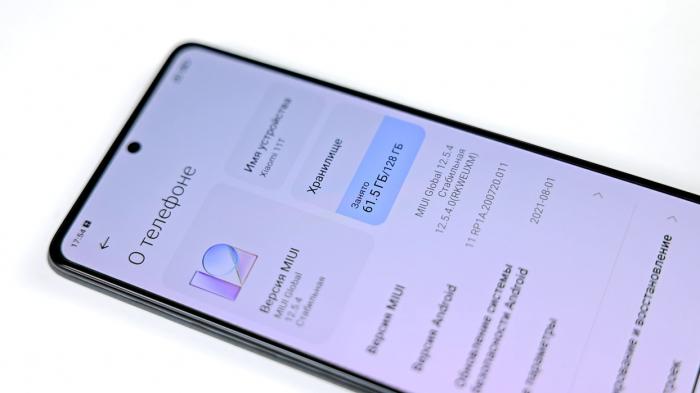 Обзор Xiaomi 11T - глобальная работа над ошибками – фото 14