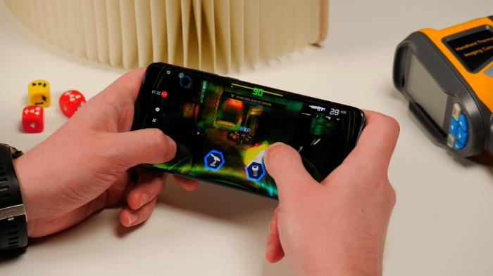 Обзор Xiaomi Mi 10 Pro - лучший смартфон компании за все время существования – фото 12