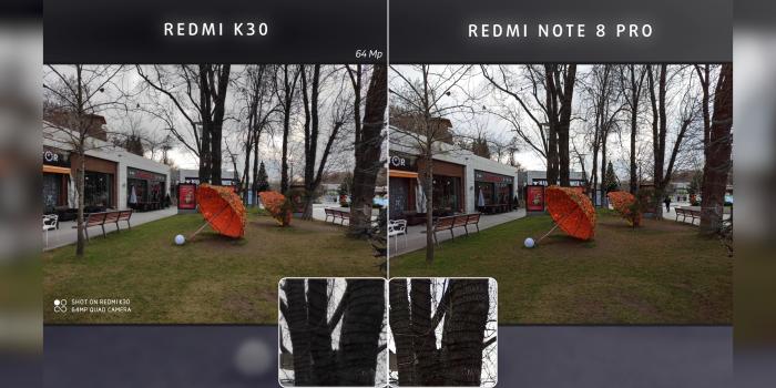 Обзор Redmi K30 – Ты был избранником! – фото 16