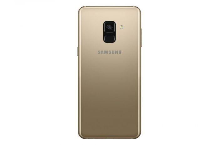 Анонс смартфонов Samsung Galaxy A8 и Galaxy A8+ – фото 3