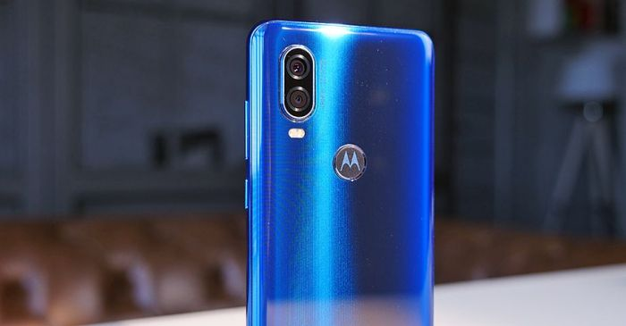 заключительное мнение о Motorola One Vision