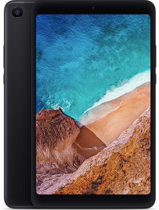Анонс Xiaomi Mi Pad 4: Android-планшет на базе Snapdragon 660 AIE с Face Unlock стоимостью от $169 – фото 2