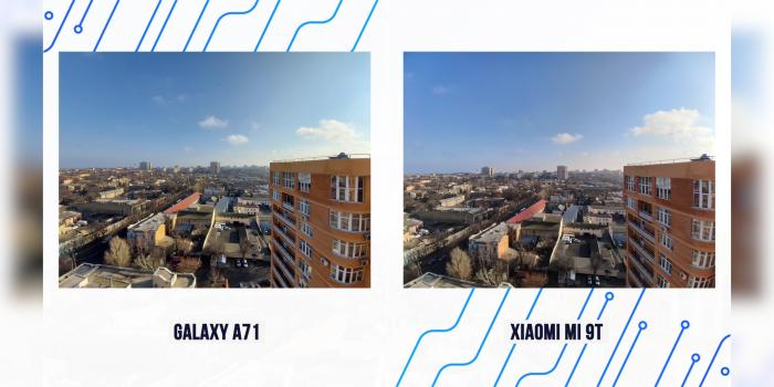 Обзор Samsung Galaxy A71 – удачное обновление по всем фронтам – фото 16