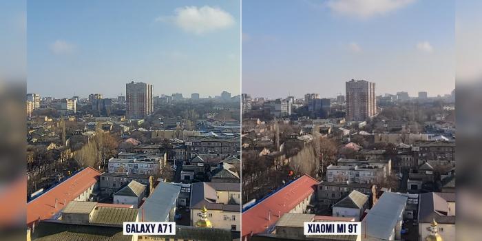 Обзор Samsung Galaxy A71 – удачное обновление по всем фронтам – фото 17