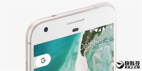 Google Pixel 2: в разработке смартфоны с кодовыми именами Muskie и Walleye с Android 8.0 – фото 1