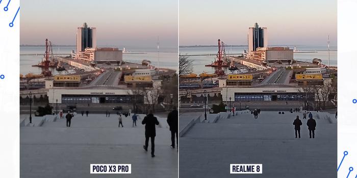 Realme 8 фото ширик 2