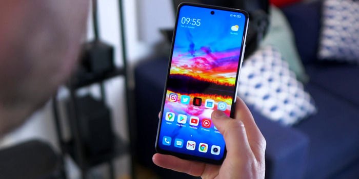 Xiaomi Mi 10T Lite обзор - пришел унижать POCO X3! – фото 13