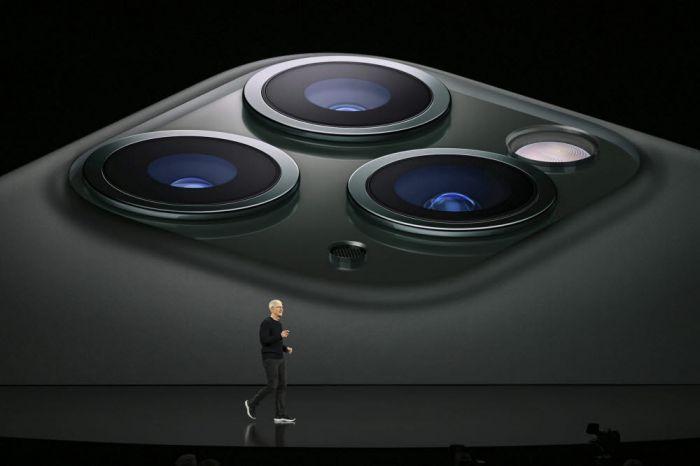 В iPhone начнут устанавливать объективы Samsung – фото 1